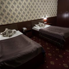 Гостиница Renion Zyliha 3* Стандартный номер 2 отдельными кровати фото 3