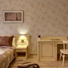 Гостиница Подгорье удобства в номере