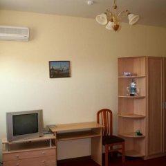 Гостиница Волга-Волга 3* Стандартный номер с 2 отдельными кроватями фото 3