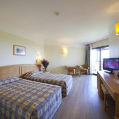 Отель Armas Labada - All Inclusive 5* Стандартный номер с двуспальной кроватью фото 3