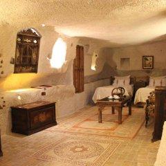 Gamirasu Hotel Cappadocia 5* Люкс с различными типами кроватей фото 39