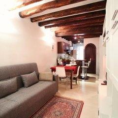 Hotel San Luca Venezia 3* Апартаменты с различными типами кроватей фото 17