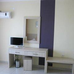 Safak Beach Hotel 2* Стандартный номер фото 11