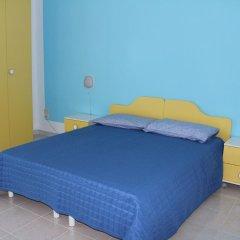 Отель B&B Solemare Лечче комната для гостей фото 4
