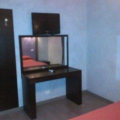 Отель Il Granaio Di Santa Prassede B&B 3* Стандартный номер с различными типами кроватей фото 4