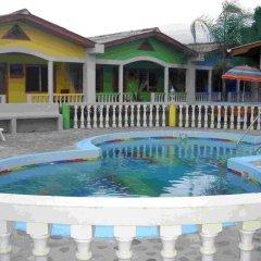 Отель Rainbow Village Гондурас, Луизиана Ceiba - отзывы, цены и фото номеров - забронировать отель Rainbow Village онлайн детские мероприятия
