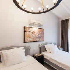 Отель Alacaat Butik Otel 2* Стандартный номер фото 5