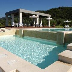 Отель Fillis House Ситония бассейн фото 2