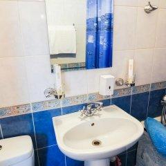 Гостиница Восход ванная