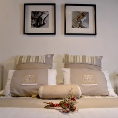 Апартаменты VR exclusive apartments Апартаменты с различными типами кроватей фото 4