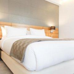 Smarts Hotel комната для гостей фото 3