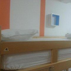 Отель Backpackers@SG Кровать в общем номере с двухъярусной кроватью фото 2