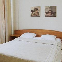 Мини-отель Котбус Стандартный номер с двуспальной кроватью фото 11