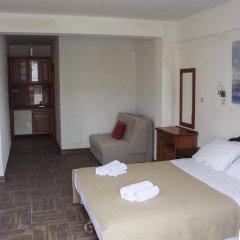 Hotel Kuc 3* Стандартный номер с различными типами кроватей фото 9