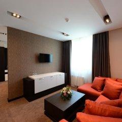Hotel Hedonic 4* Полулюкс с различными типами кроватей фото 3