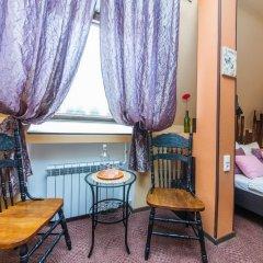 Гостиница Екатерингоф 3* Стандартный номер с различными типами кроватей фото 11