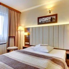 Amber Hotel Гданьск комната для гостей фото 4