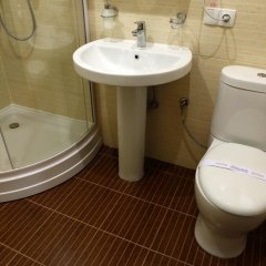 Гостиница Украина Ровно 4* Стандартный номер