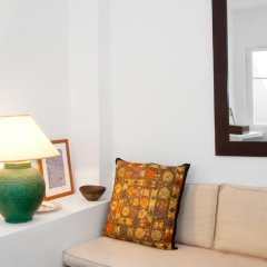 Отель Dar Nour Марокко, Танжер - отзывы, цены и фото номеров - забронировать отель Dar Nour онлайн комната для гостей фото 5
