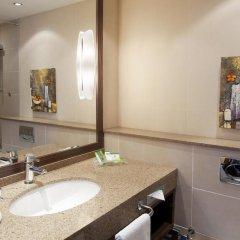 Гостиница Holiday Inn Almaty 4* Стандартный номер с различными типами кроватей фото 6
