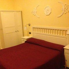 Отель Massimo A Romatermini 2* Стандартный номер с различными типами кроватей фото 13