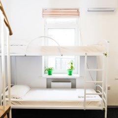 Hostel N1 Кровать в мужском общем номере двухъярусные кровати
