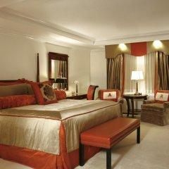 The Michelangelo Hotel 5* Представительский номер с различными типами кроватей фото 3