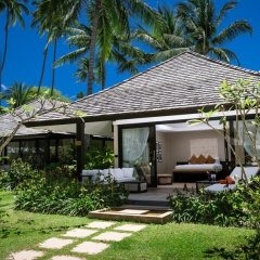 Отель Nikki Beach Resort 5* Вилла с различными типами кроватей фото 28
