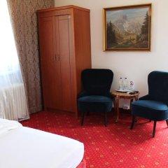 Отель Amadeus Pension удобства в номере фото 2