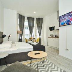 Апартаменты Irundo Zagreb - Downtown Apartments комната для гостей фото 3