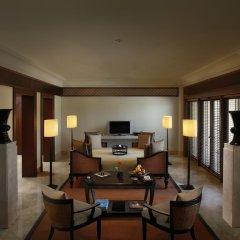 Отель The Leela Goa Индия, Гоа - 8 отзывов об отеле, цены и фото номеров - забронировать отель The Leela Goa онлайн интерьер отеля