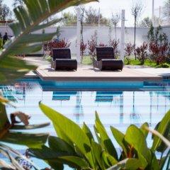 Seki Турция, Сиде - отзывы, цены и фото номеров - забронировать отель Seki онлайн бассейн фото 2