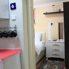 Shabby Apart Hotel Hostel фитнесс-зал