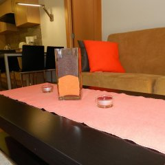 Hotel Travessera 2* Апартаменты с различными типами кроватей фото 20
