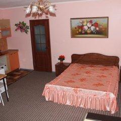 Гостиница Приморская Стандартный номер с различными типами кроватей фото 6