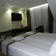 Central Hotel Sofia 4* Номер Комфорт разные типы кроватей фото 9