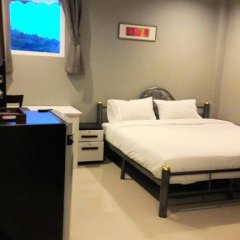 Отель Surachet at 257 Boutique House 2* Стандартный номер с различными типами кроватей фото 4