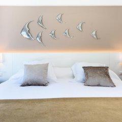 Отель Plaza Santa Ponsa 4* Стандартный номер с двуспальной кроватью фото 6