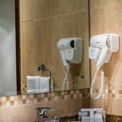 First Central Hotel Suites 4* Апартаменты Премиум с различными типами кроватей фото 6