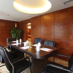 Отель Ramada Plaza Guangzhou фото 2