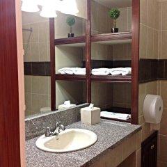 Отель Comayagua Golf Club ванная