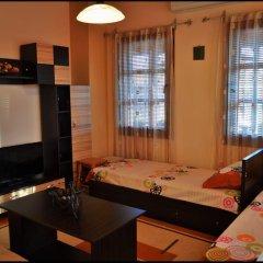 Отель Alex Guest House Стандартный номер с различными типами кроватей фото 9