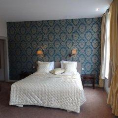Отель Le Duc De Bourgogne Брюгге комната для гостей фото 4