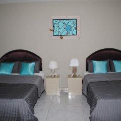 Отель The Lodge Bonaire 3* Стандартный номер с различными типами кроватей фото 2