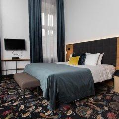 Отель Rum Budapest 3* Стандартный номер с различными типами кроватей фото 2