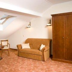 Arkada Hotel Praha Прага комната для гостей фото 2