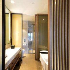 Отель Xiamen Aqua Resort 5* Улучшенный номер фото 5