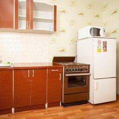 Гостиница Эдем Советский на 3го Августа Апартаменты с различными типами кроватей фото 15