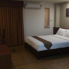 Отель Floral Shire Resort 3* Улучшенный номер с двуспальной кроватью фото 8