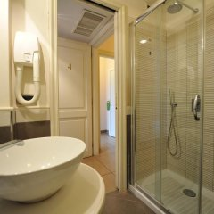 Отель Zaccardi 3* Стандартный номер с различными типами кроватей фото 32